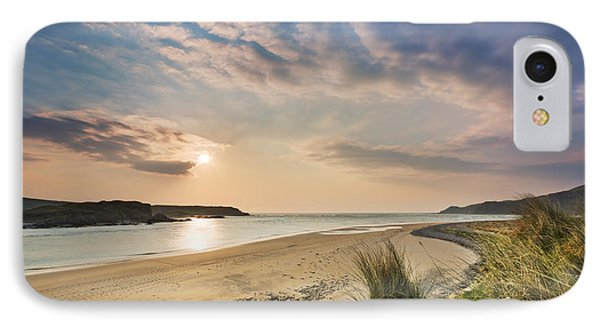 Inishowen - Donegal - Ireland Phone Case by Rod McLean