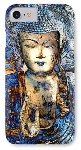 Inner Guidance Phone Case by Christopher Beikmann