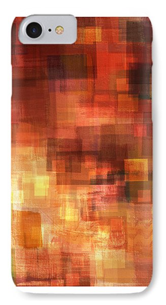 Inner Sanctum 2 IPhone Case by Craig Tinder