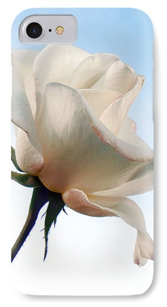 IPhone Case featuring the photograph Innocence by Deb Halloran
