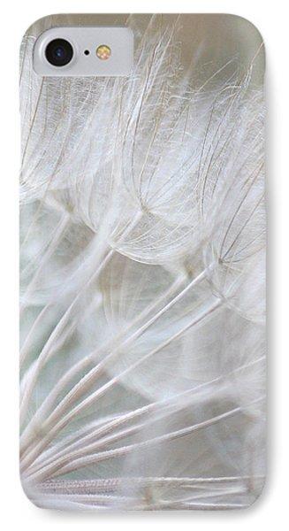 Innocence IPhone Case by The Art Of Marilyn Ridoutt-Greene