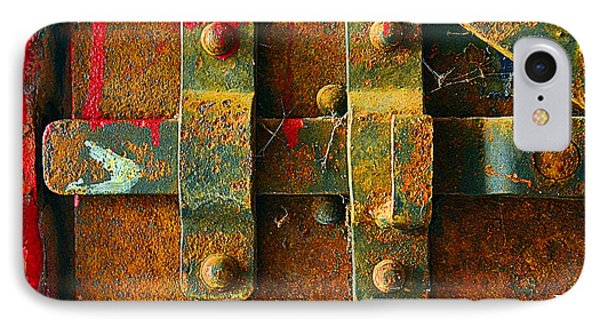 Insecurity Phone Case by Lauren Leigh Hunter Fine Art Photography