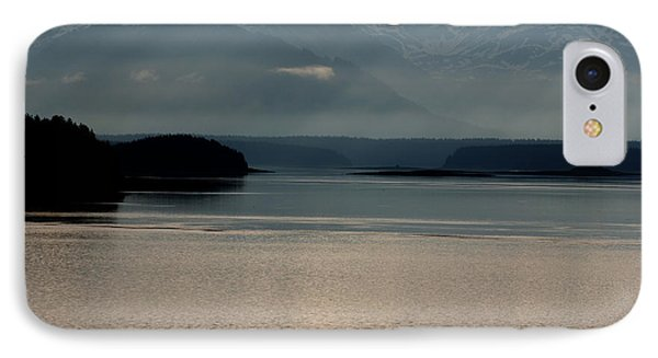Inside Passage IPhone Case by Robert  Moss