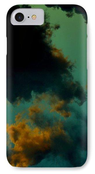Insomnia IPhone Case by Steve Godleski