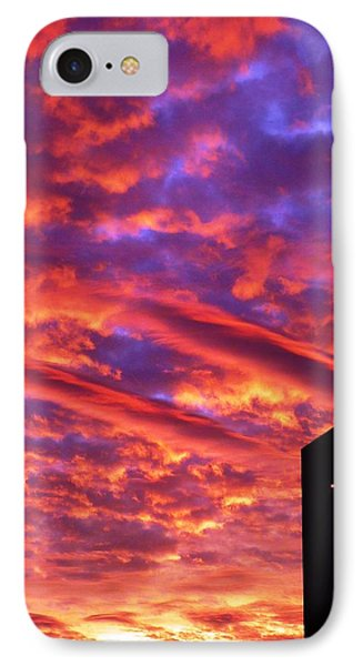Inspiration IPhone Case by Mike Ste Marie