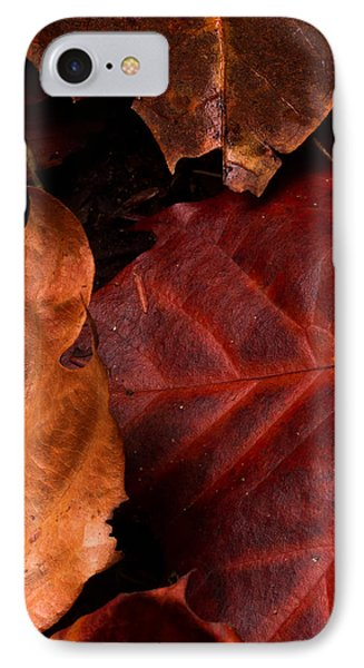 IPhone Case featuring the photograph Intersection by Haren Images- Kriss Haren