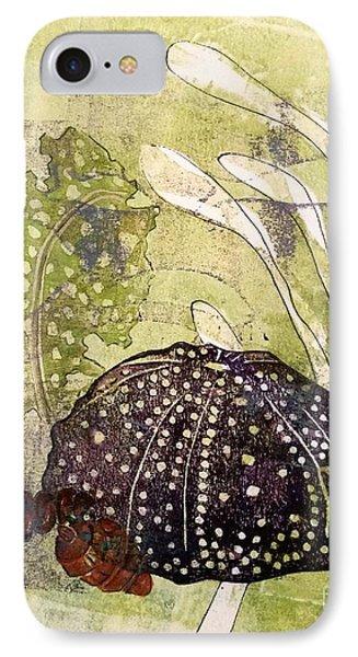 Intertidal IPhone Case by Cynthia Lagoudakis