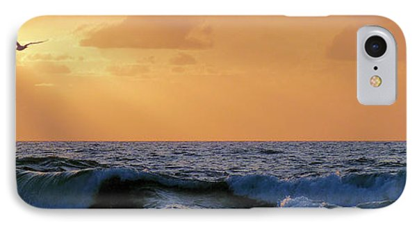 Into The Light Phone Case by JC Findley