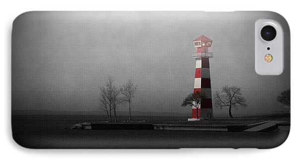 Into The Light IPhone Case by Trish Mistric