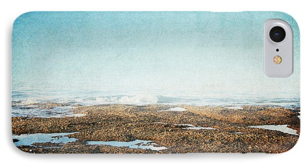 IPhone Case featuring the photograph Into The Sea by Lisa Parrish