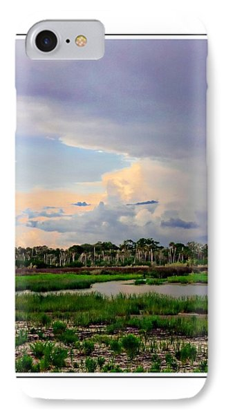 Intracoastal Colours IPhone Case by Alice Gipson