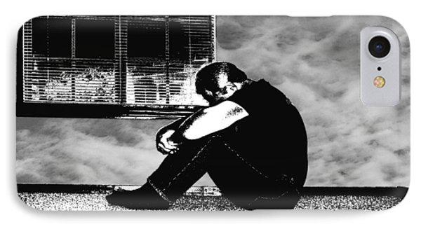 Introspectif De Reveur Phone Case by Glenn McCarthy Art and Photography