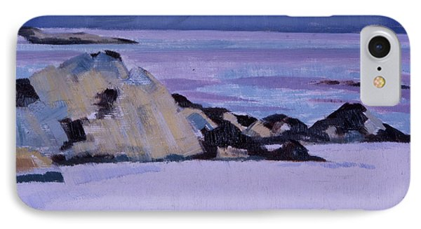 Iona  The North End IPhone Case by Francis Campbell Boileau Cadell