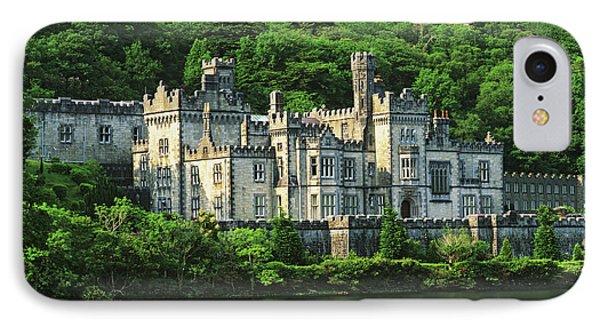 Ireland, County Galway, Connemara IPhone Case