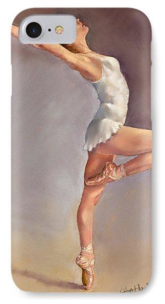 Irina Phone Case by Margaret Merry