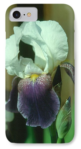 Iris 3 IPhone Case by Andy Shomock