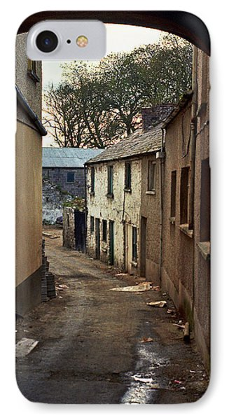 Irish Alley 1975 IPhone Case