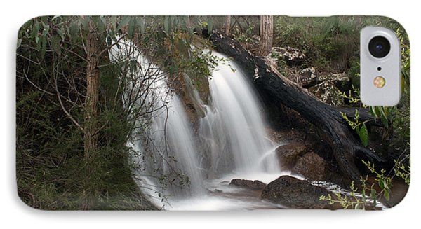 Ironstone Gully Falls 2 IPhone Case
