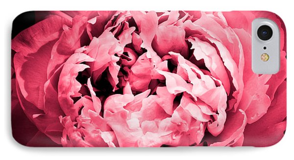 Irresistible IPhone Case by Julie Andel