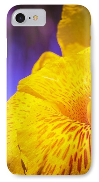 Island Beauty IPhone Case by Maria Robinson
