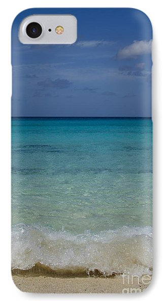 Island Colors IPhone Case