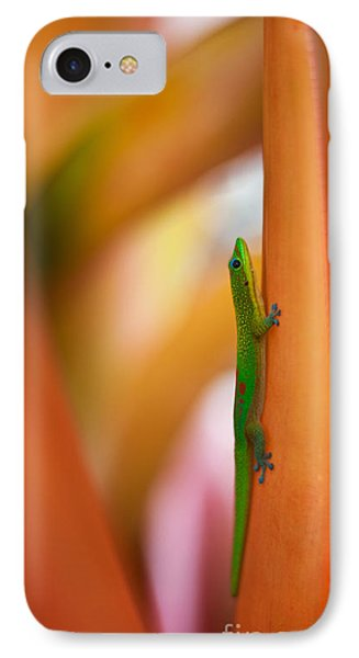 Island Friend IPhone 7 Case by Mike Reid