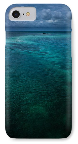Island Time IPhone Case