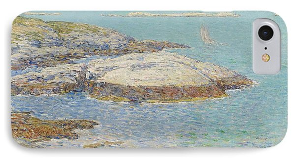 Isles Of Shoals IPhone Case