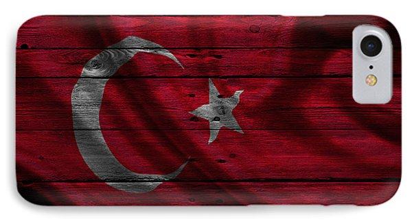 Istanbul IPhone Case by Joe Hamilton