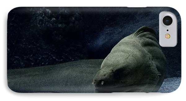 It Came From Outer Space IPhone Case by Jeremy Martinson