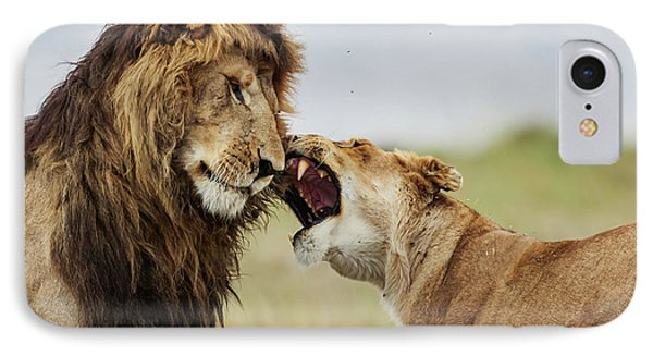 It Happens In The Best Families!!! 3 IPhone Case