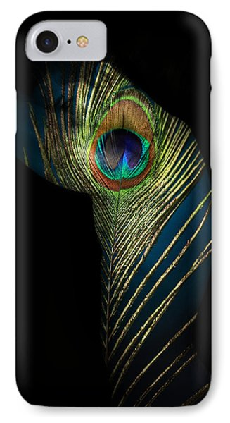 It Not The Time To Leave Phone Case by Mark Ashkenazi