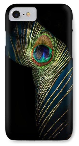 It Not The Time To Leave IPhone Case by Mark Ashkenazi