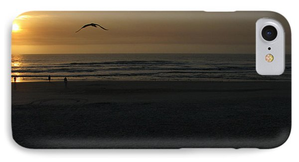 IPhone Case featuring the photograph It Starts by Greg Patzer