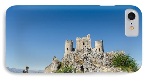 Italian Landscapes - Forgotten Ages IPhone Case by Andrea Mazzocchetti