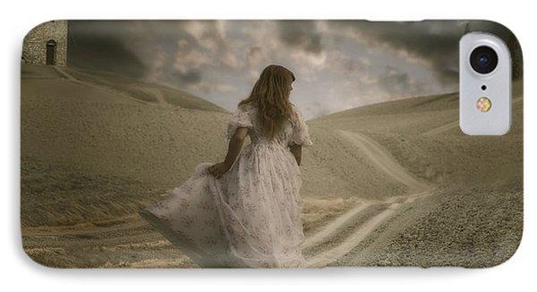 Italian Scenery IPhone Case by Joana Kruse