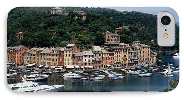 Italy, Portfino IPhone Case by Panoramic Images