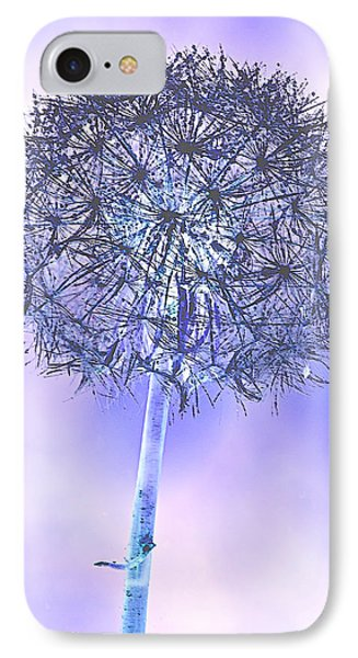 IPhone Case featuring the digital art Its A Dandy by Tammy Schneider