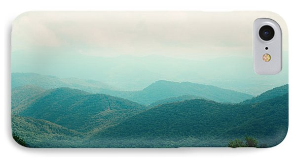 It's Better In The Mountains IPhone Case by Kim Fearheiley
