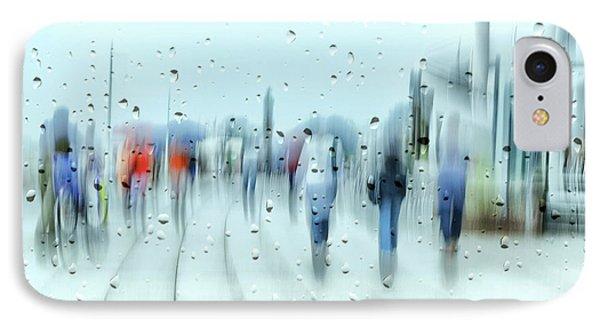 It`s Raining IPhone Case