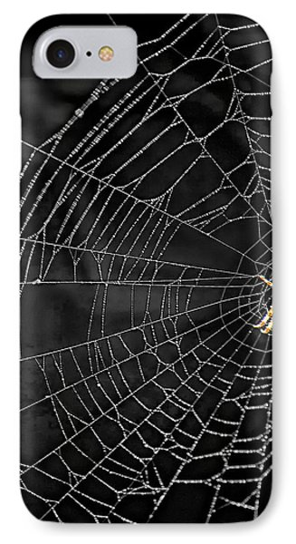 Itsy Bitsy Spider My Ass 3 Phone Case by Steve Harrington