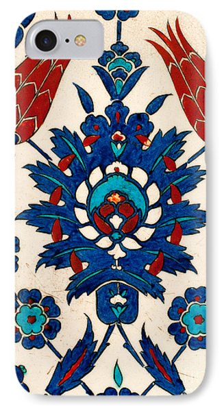 Iznik 03 IPhone Case
