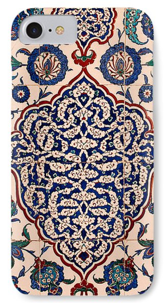 Iznik 04 IPhone Case