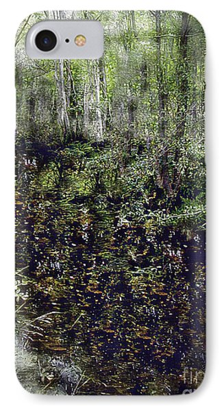 Jack Kell's Woods Phone Case by RC DeWinter