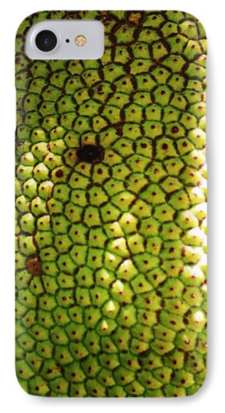 Jacked Up Fruit Phone Case by Chuck  Hicks
