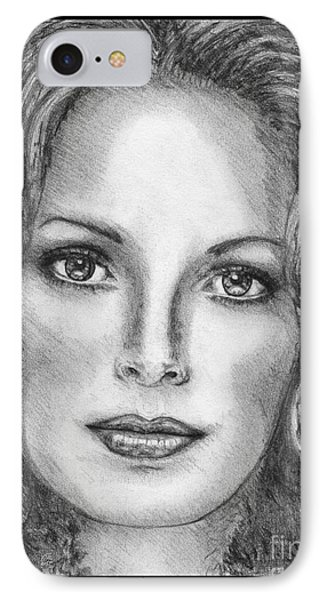 Jaclyn Smith In 1976 IPhone Case