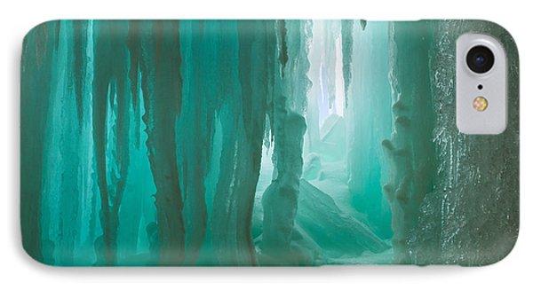 Jade IPhone Case by Jill Laudenslager