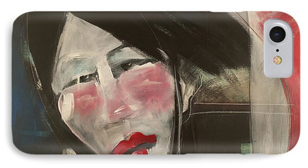 Jade Phone Case by Tim Nyberg
