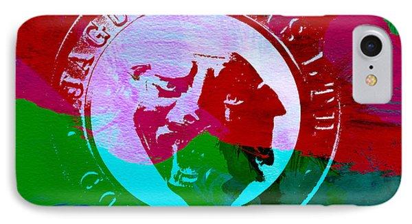 Jaguar Badge IPhone Case
