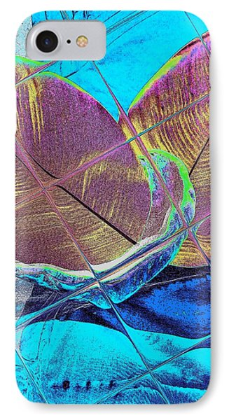 IPhone Case featuring the digital art Jamaika 2 by Nico Bielow